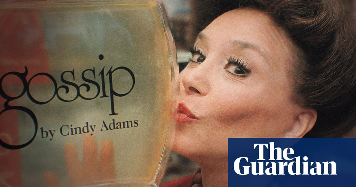 'The trashy stuff connects to the bigger picture': the gossip-ification of America