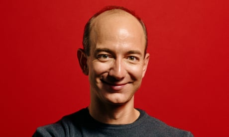 Amazon Founder Jeff Bezos Briefly Becomes Worlds Richest Man - The poorest person on earth