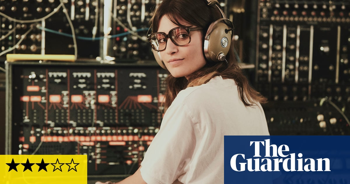 The Shock of the Future review – when synths ruled the world