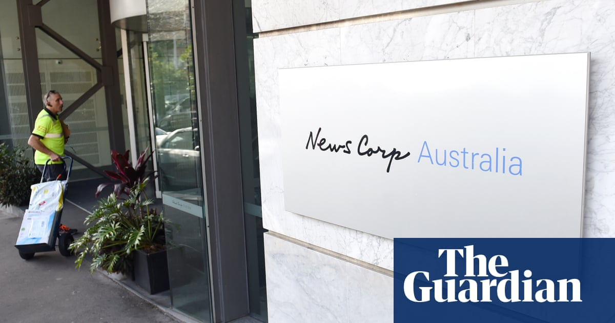 News Corp Australia revenues fall as advertising drops and subscriptions stay flat
