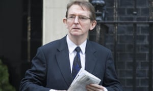 Tony Gallagher: he rejects the Ipso ruling.