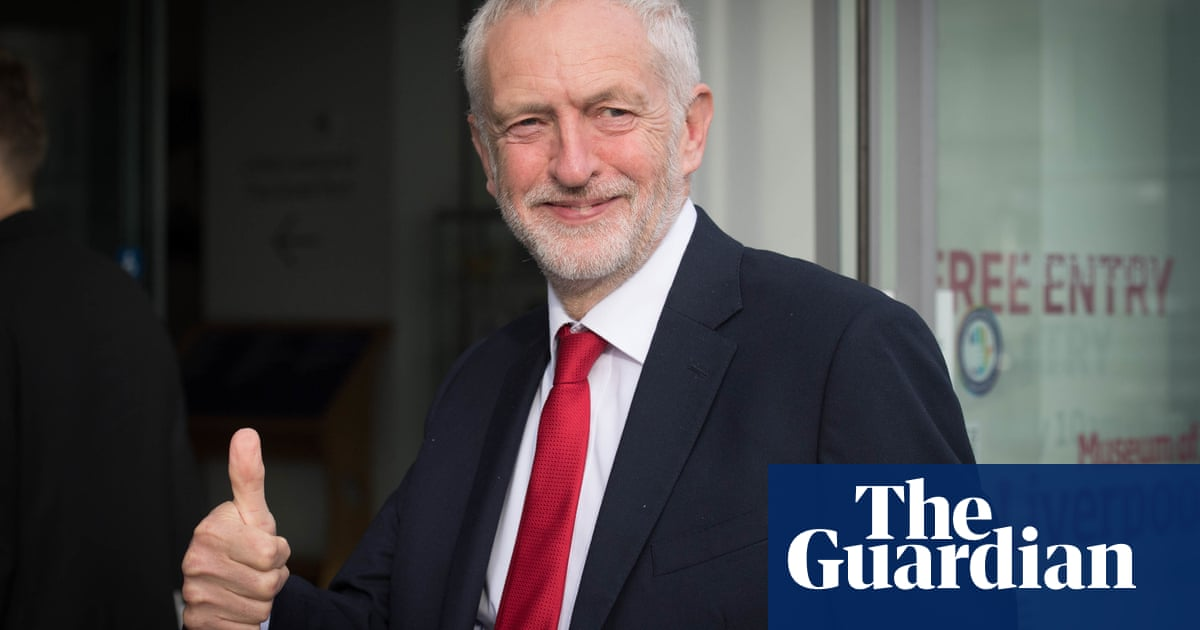 Corbyn would back Labour membership call for second referendum