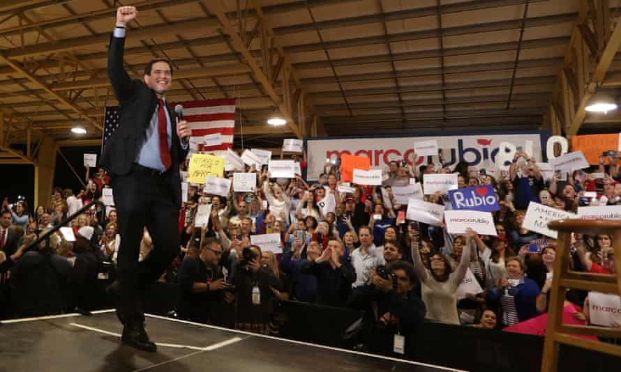 Marco Rubio finally broke through with a victory in the Minnesota caucuses – but is it enough to jumpstart his campaign?