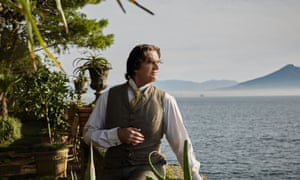 Rupert Everett in The Happy Prince