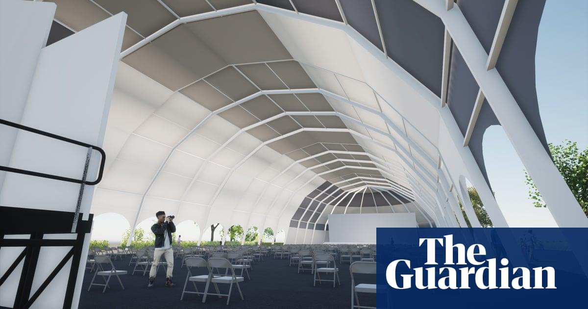 Edinburgh international festival plans outdoor return for 2021