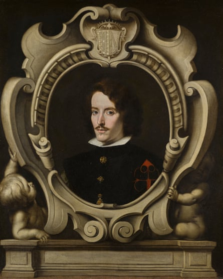 The rediscovered Murillo painting in full