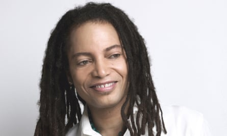 """I moved some people in high places"" … Sananda Maitreya, formerly known as Terence Trent D'Arby."