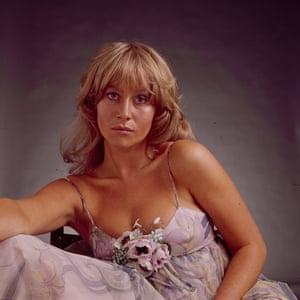 Helen Mirren, 1971