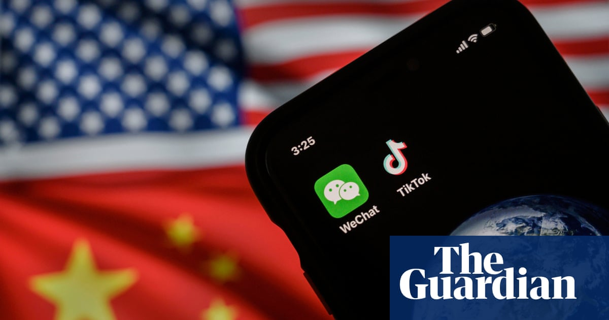 Biden withdrawing Trump orders that sought to ban WeChat and TikTok