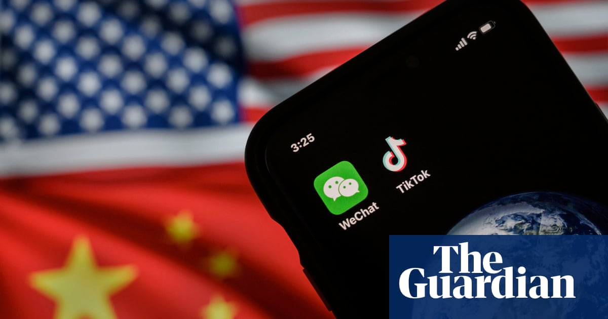 Trumps bid to ban TikTok and WeChat: where are we now?