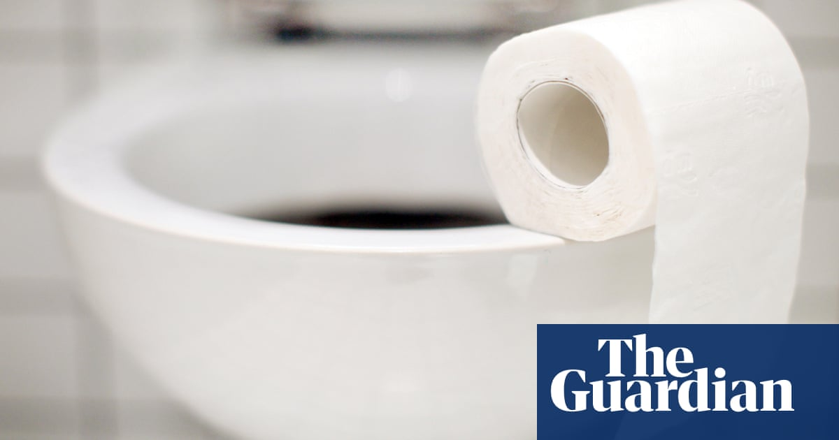 Scientists develop slippery toilet coating to stop poo sticking