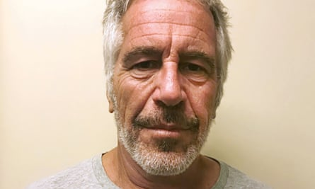 Jeffrey Epstein was found hanged in his cell in a New York prison in August.