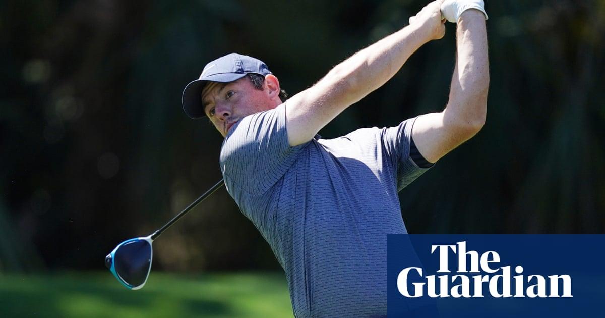 Rory McIlroy: Chasing Bryson DeChambeau's power has cost me