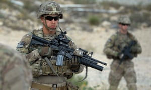 The bulk of the additional troops will train and advise Afghan forces, according to the administration official.