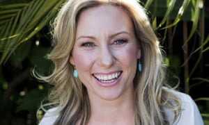 Justine Damond, of Sydney, Australia, who was fatally shot by police in Minneapolis on Saturday 15 July.