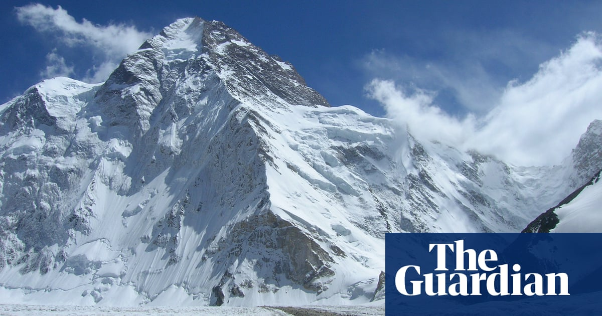 Scottish climber Rick Allen reportedly dies in avalanche on K2