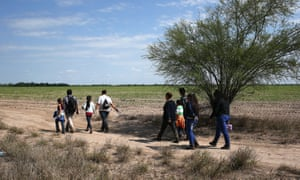 Mexico's refugee agency received 5,421 asylum applications between November 2016 and March, a 150% rise from the same period the previous year.