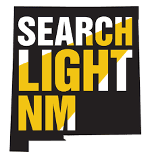 Searchlight New Mexico