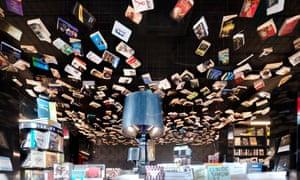 Brussels Cook & Book. One of most beautiful bookshops in the world.