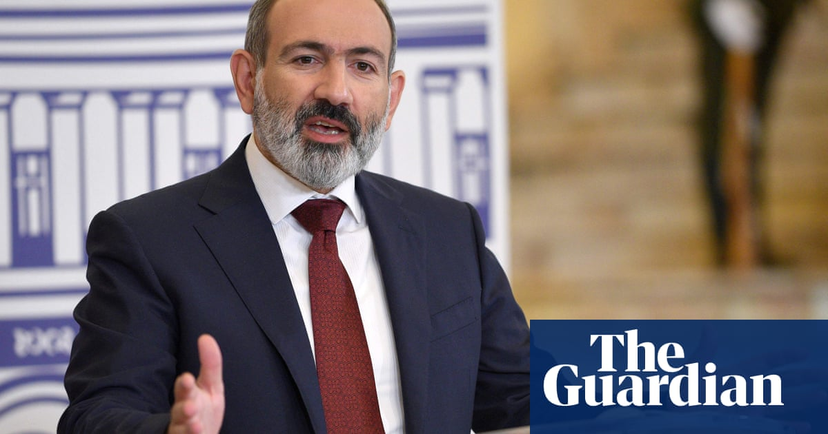 Armenia polls upheld by court as opposition loses appeal