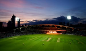 The lights are off on all cricket at present but match-fixers are still actively trying to corrupt players