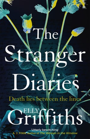 The Stranger Diaries by ellie griffiths