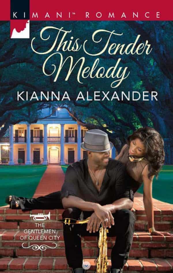 This Tender Melody by Kianna Alexander