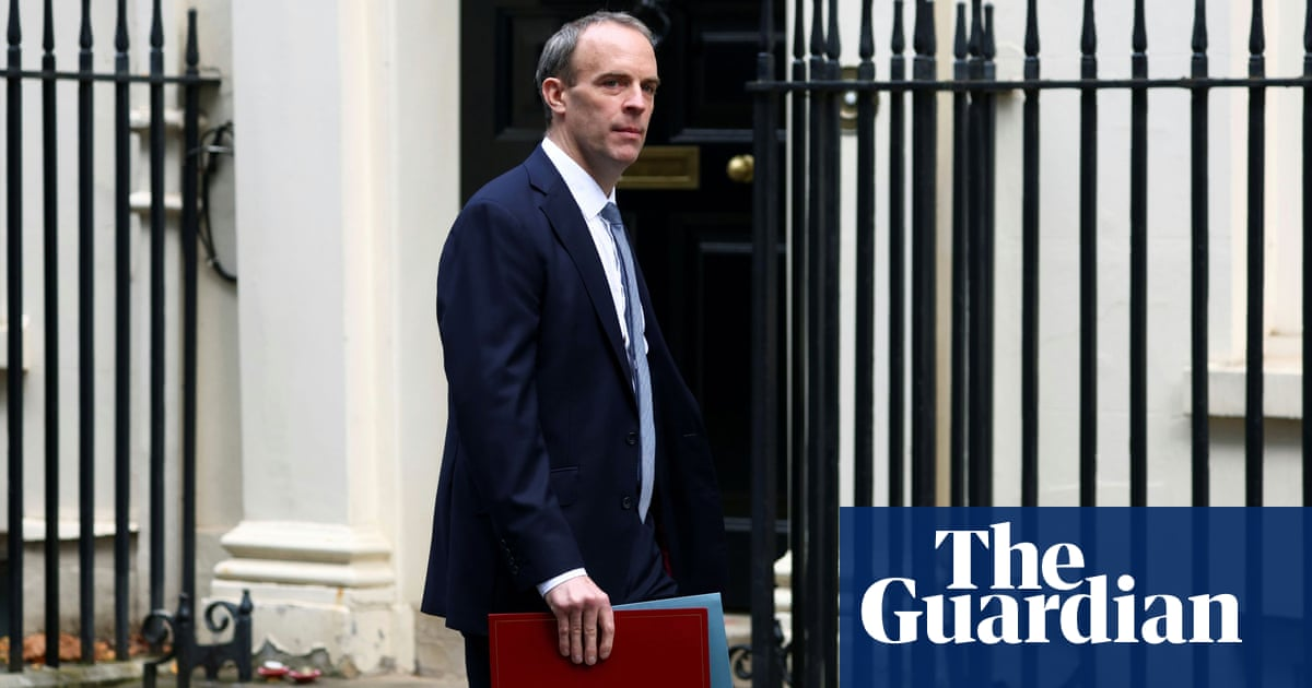 UK and US lock in behind Australia in China row