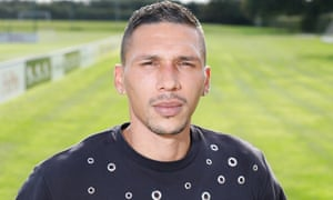 José Holebas won four successive league titles at Olympiakos and initially 'had to adjust' at Watford.