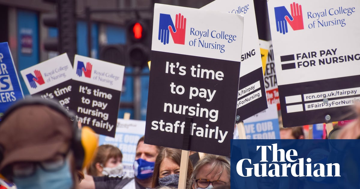 Tuesday briefing: Government may sweeten NHS England pay offer