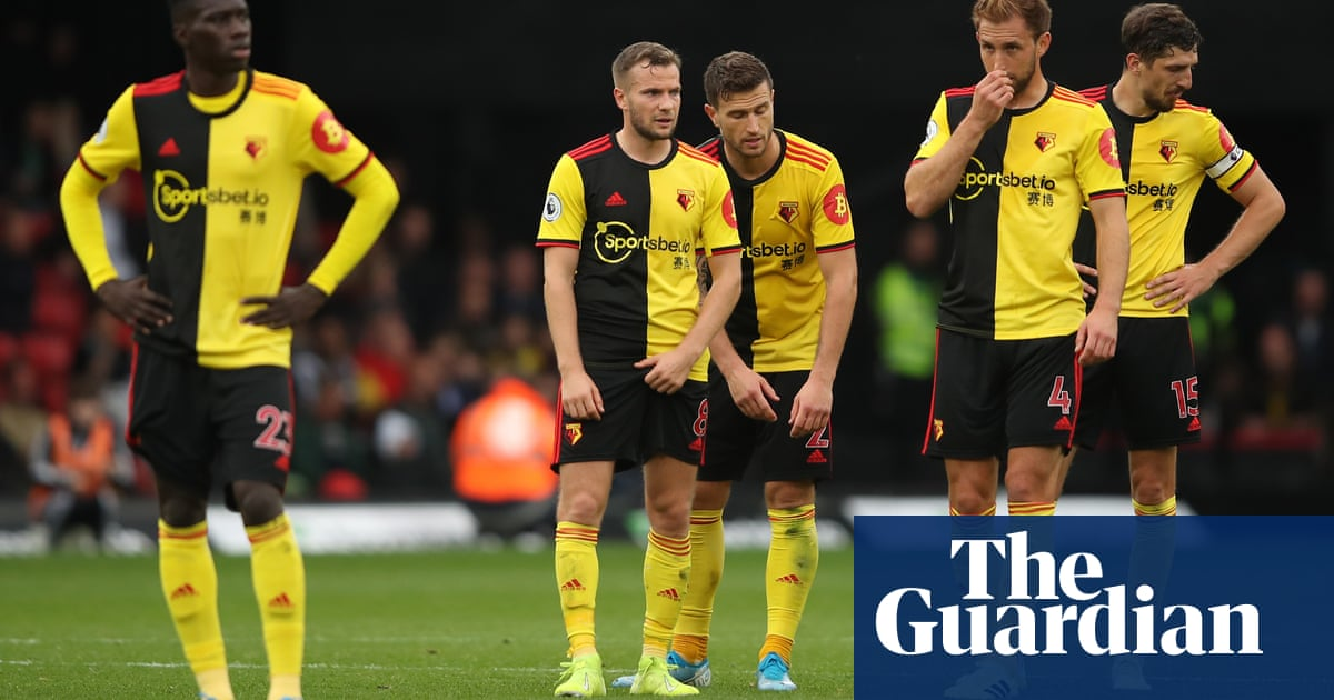 Watford Have Not Won A League Game This Season But All Is Not Lost