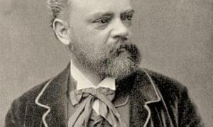 Dvořák in 1901