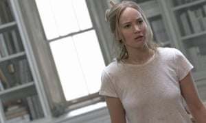 One star or five? Mother!, starring Jennifer Lawrence, achieved both ratings, so it depends which critic you trust.
