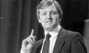 Charles Kennedy in 1983