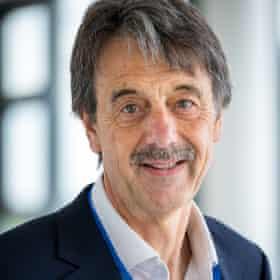 Dave Alexander, head of Rednock school