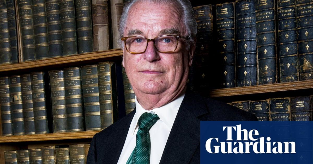 Tim Bell, Margaret Thatcher's spin doctor, dies at 77