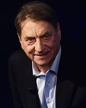 Claudio Magris.