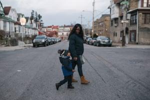 «C'était partout»: comment le plomb empoisonne les enfants les plus pauvres d'Amérique   Environnement