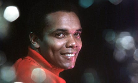 Johnny Nash's musical collaboration with Bob Marley was useful for both of them, giving Nash a new direction and grooming Marley for superstardom.