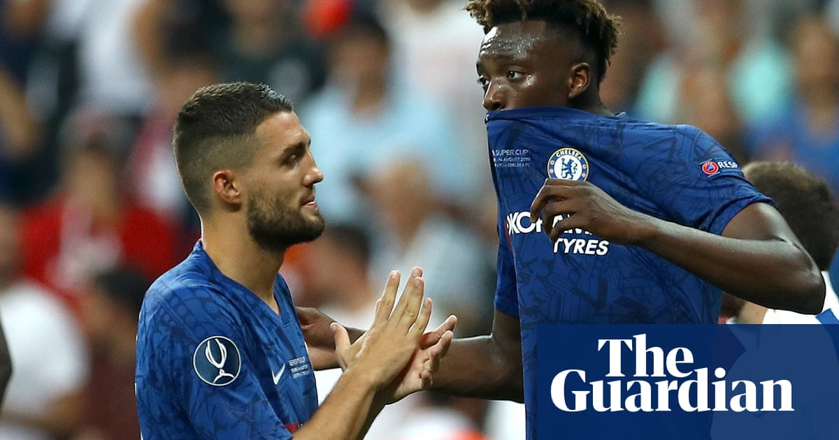 Chelsea can challenge for Premier League title, says Tammy Abraham
