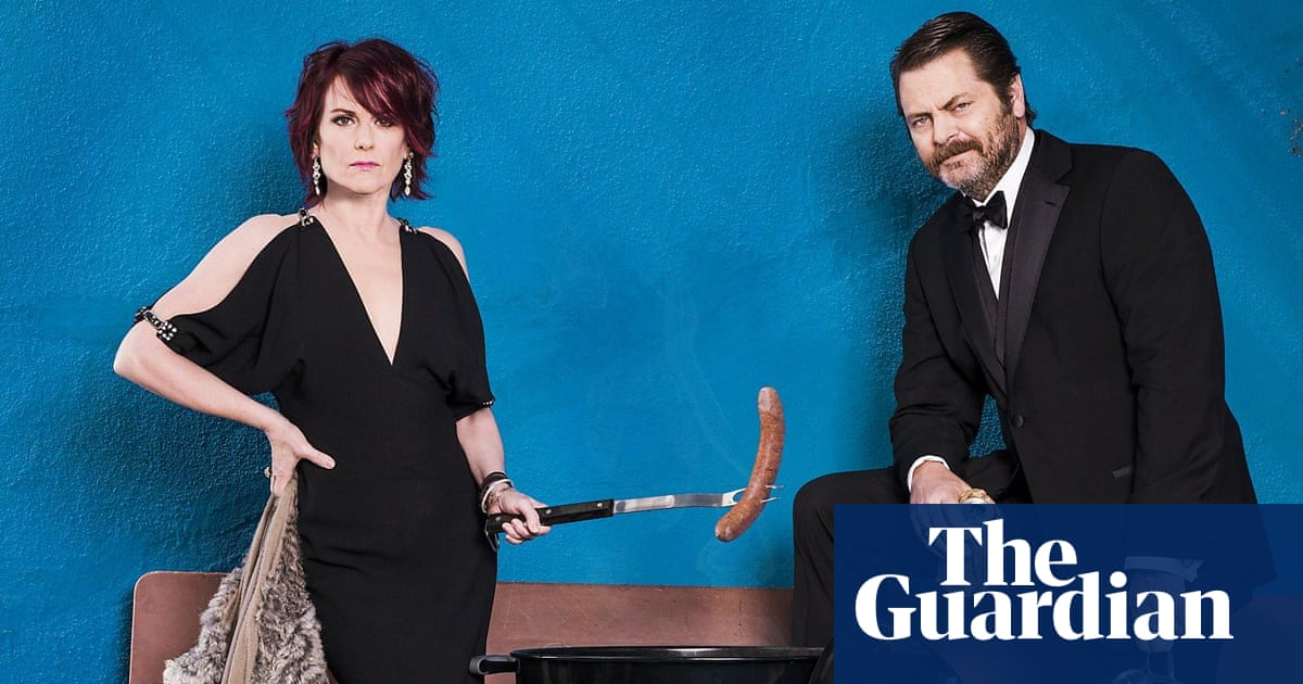 Megan Mullally: 'Young people think sex comes to a screeching halt at 32'