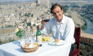 Keith Floyd's flamboyant character was allowed to emerge under the television direction of David Pritchard.