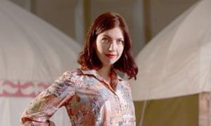 Hera Lindsay Bird: 'I'm sentimental to the core.'