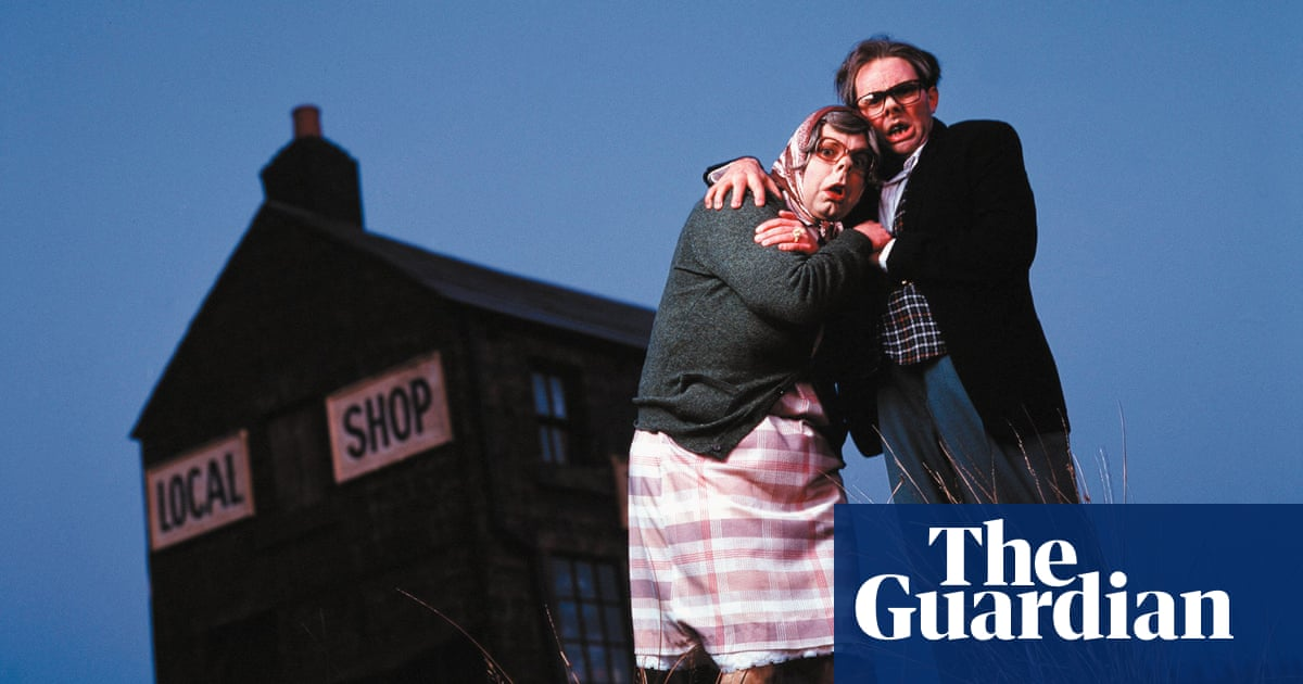 When good TV goes bad: how The League of Gentlemen became no