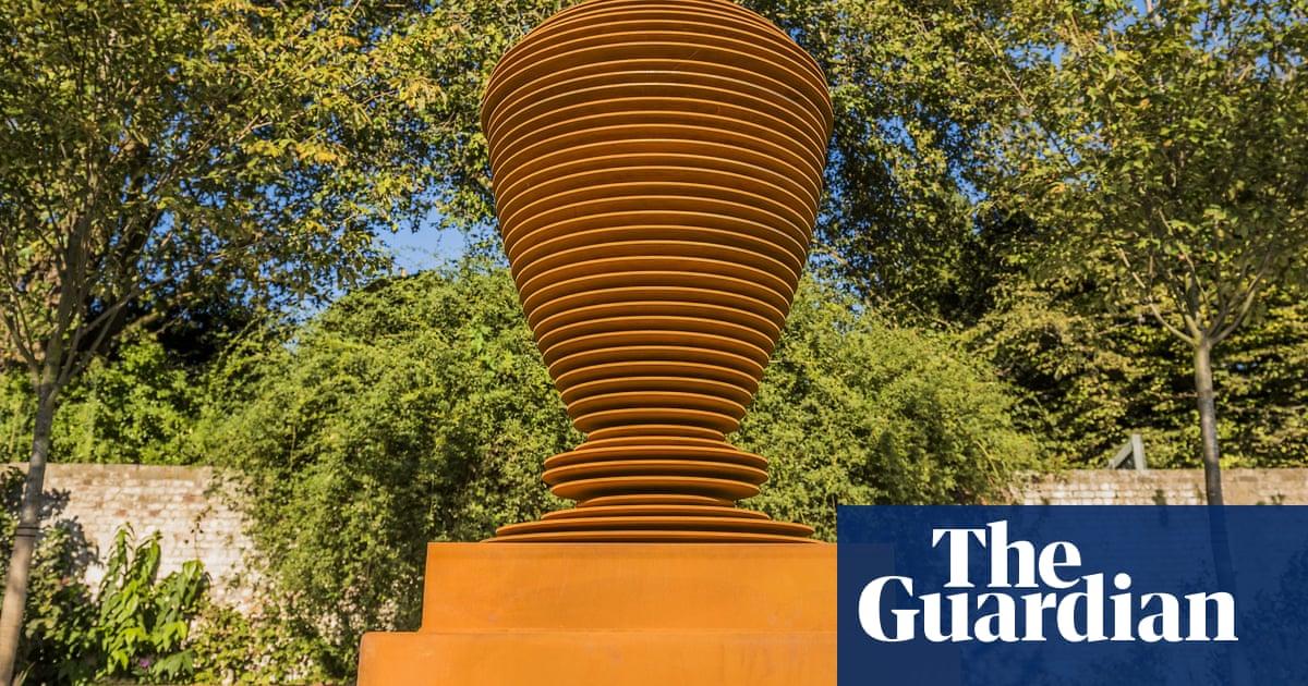Alexander Pope Is Granted Eternal Sunshine Of A Twickenham Memorial