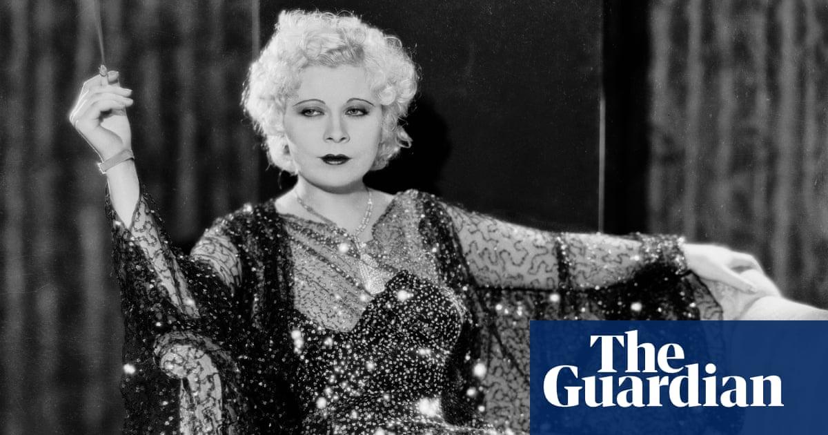 b3fa103e2b5af Sex: the play that put Mae West in prison returns to New York ...