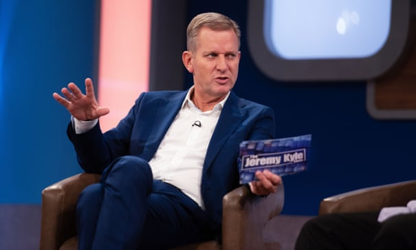 What does cancelling Jeremy Kyle mean for ITV's reality shows