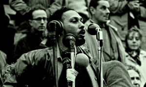 Stuart Hall, the pioneer of cultural studies who would become Marxism Today's most insightful writer and thinker