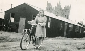 Janina Folta, aged 12 in this photo, was one of the Polish passengers on board the Windrush.