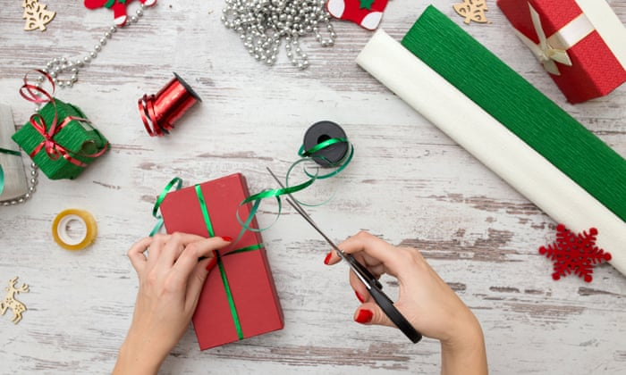 b7a13f2bde708 Are the days of Christmas wrapping paper and cards over